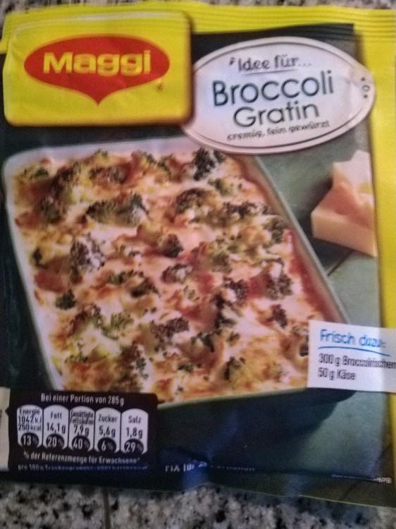 Fix für Broccoli Gratin von hexen   Hochgeladen von: hexen
