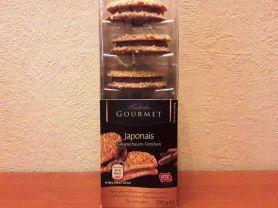Kakaoschaum-Törtchen   Hochgeladen von: cucuyo111