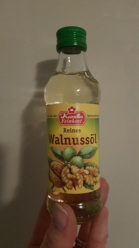 Reines Walnussöl von SusanR. | Hochgeladen von: SusanR.