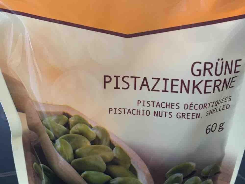 Pistazienkerne grün von siby353 | Hochgeladen von: siby353