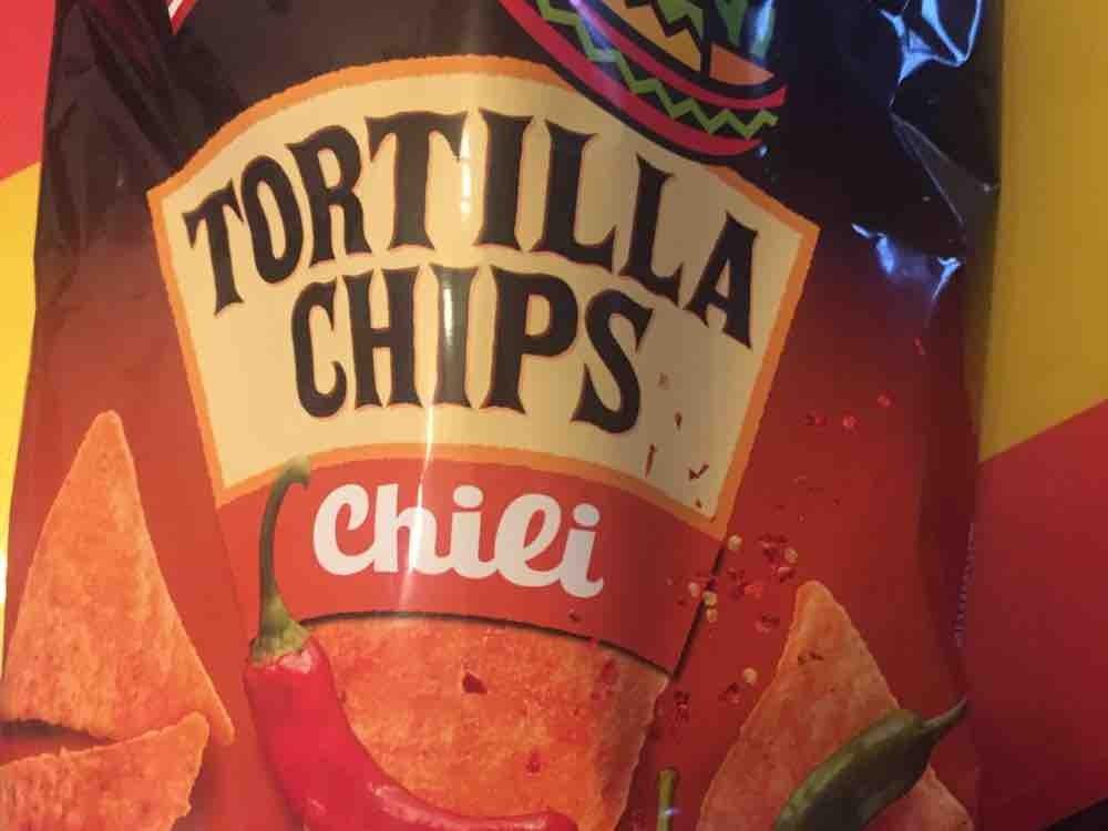 Tortilla Chips , Chili von KIRo11   Hochgeladen von: KIRo11