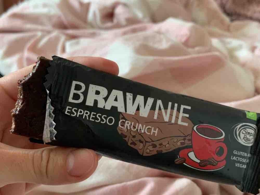 Brawnie, Espresso Crunch von marengo1999 | Hochgeladen von: marengo1999