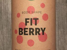 Fit Berry, Natural Mojo, Beere | Hochgeladen von: Leonora
