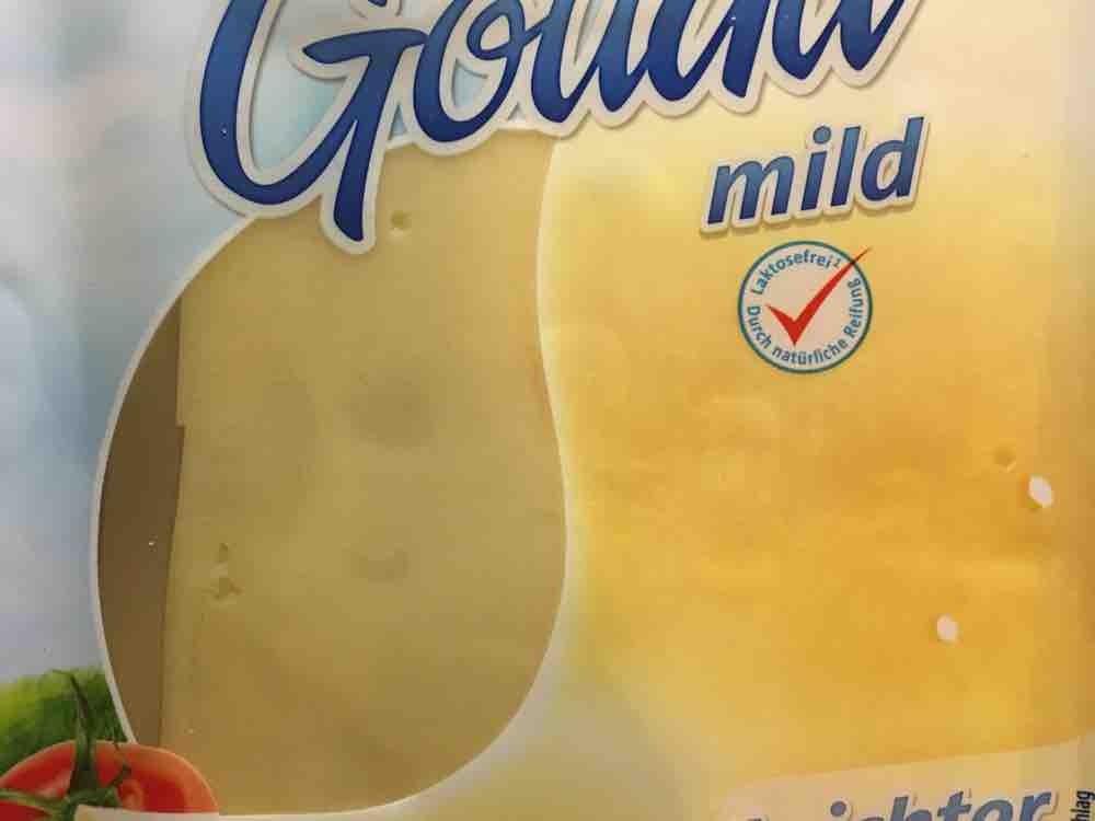 Gouda mild leichter Genuss von nicoleschaller229   Hochgeladen von: nicoleschaller229