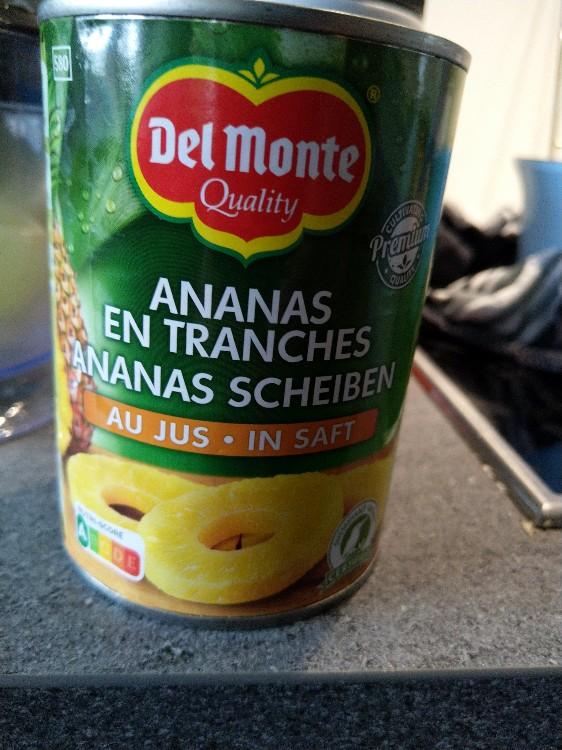 Ananas, in Saft von naddi15 | Hochgeladen von: naddi15