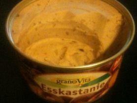 vegetarische Pastete, Esskastanie | Hochgeladen von: EcceRex
