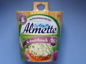 Almette, Schnittlauch | Hochgeladen von: IamX