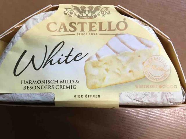 Castello white von Freaky   Hochgeladen von: Freaky