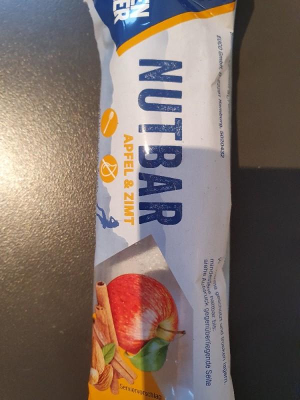 Nutbar apfel zimt von JanaG | Hochgeladen von: JanaG