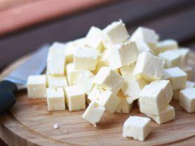 Feta Schafskäse, 45% Fett i.Tr. | Hochgeladen von: julifisch