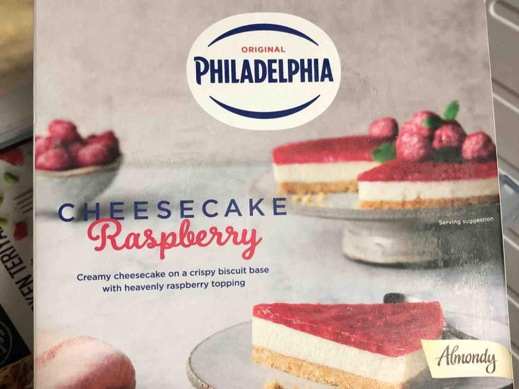 Raspberry Cheesecake, 6 Stücke à 66,7g von alexandra.habermeier | Hochgeladen von: alexandra.habermeier