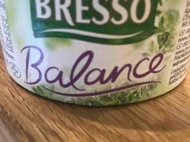 Bresso Balance, Kräuter der Provence von DaKain | Hochgeladen von: DaKain