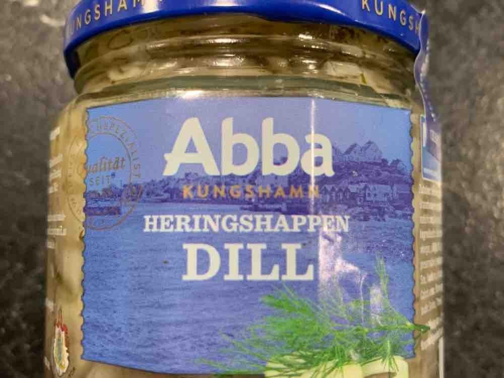 Heringshappen Dill, Original schwedische Rezeptur von Schneebillchen   Hochgeladen von: Schneebillchen
