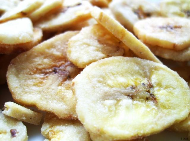 Maryland Bananenchips   Hochgeladen von: JuliFisch