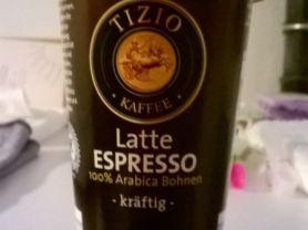 Tizio, Latte Espresso   Hochgeladen von: Konkav