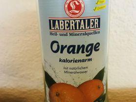 Orangenlimonade, kalorienarm, Orange   Hochgeladen von: Wilderer