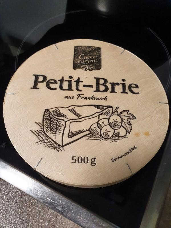Petit-Brie von Belova | Hochgeladen von: Belova