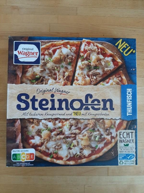 Steinofen, Thunfisch von Esme | Hochgeladen von: Esme