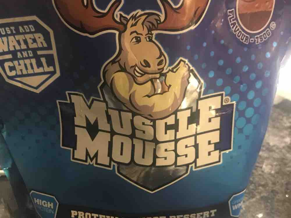 muscle mousse , chocolate  von prcn923   Hochgeladen von: prcn923