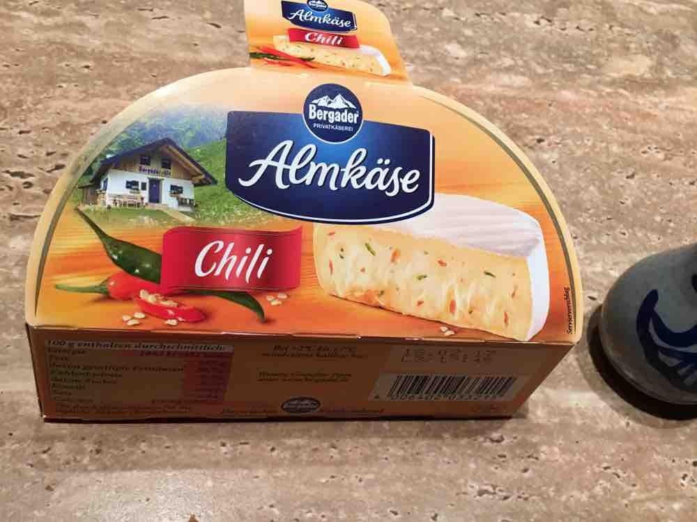 Chilli Almkäse, Chilli von emailo226 | Hochgeladen von: emailo226