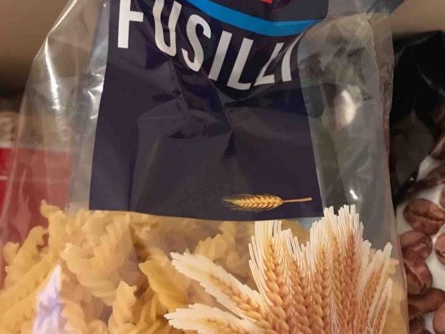 Fusilli von Arbion   Hochgeladen von: Arbion