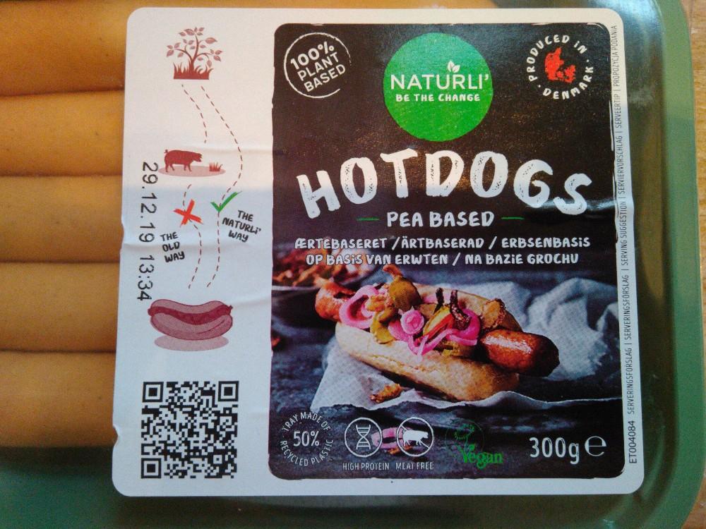 Hotdogs, Pea based von ricmo | Hochgeladen von: ricmo