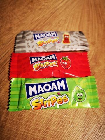 Maoam, Stripes von susu90   Hochgeladen von: susu90