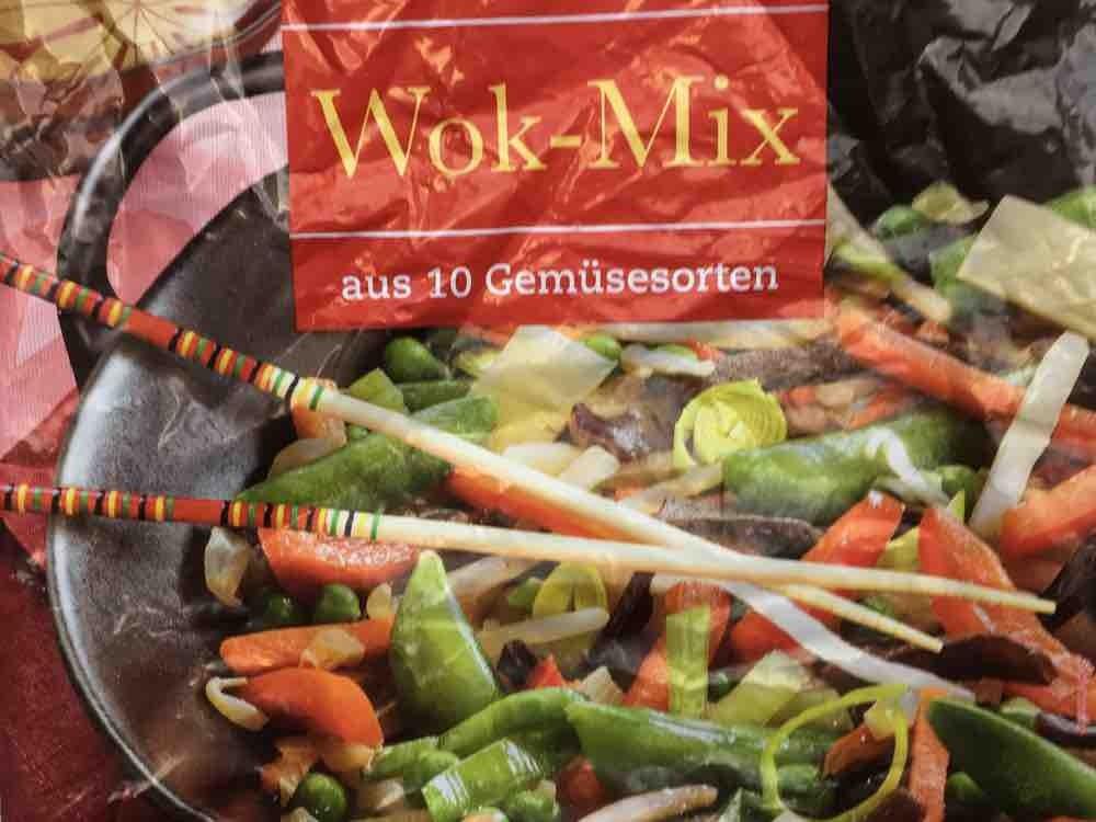 wok mix von ukuehne | Hochgeladen von: ukuehne