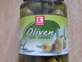Oliven, grün-entsteint | Hochgeladen von: 8firefly8