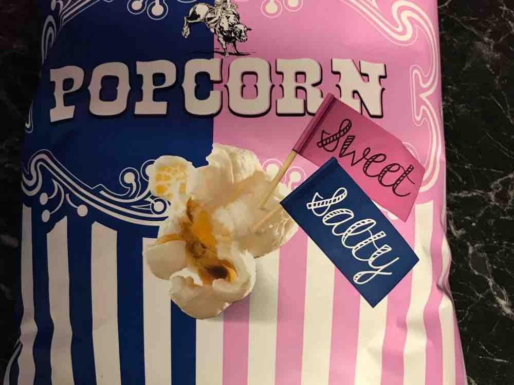 Popcorn Sweet +Sally von Zimtengel | Hochgeladen von: Zimtengel