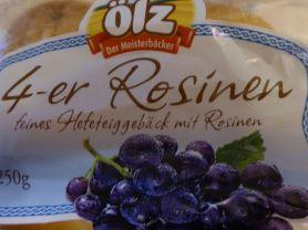 4-er Rosinen | Hochgeladen von: bodensee