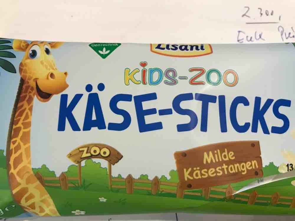 Kids-Zoo: Käse-Sticks von cliff36 | Hochgeladen von: cliff36
