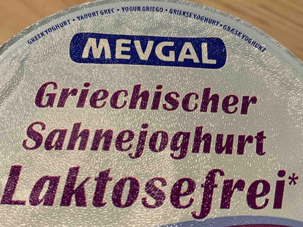 griechischer Sahnejoghurt laktosefrei von lulami | Hochgeladen von: lulami