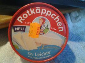 Camembert, Der Leichte mit Joghurtkulturen   Hochgeladen von: Holzwurm