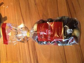 Feine Paranüsse umhüllt von Schokolade | Hochgeladen von: thetshini