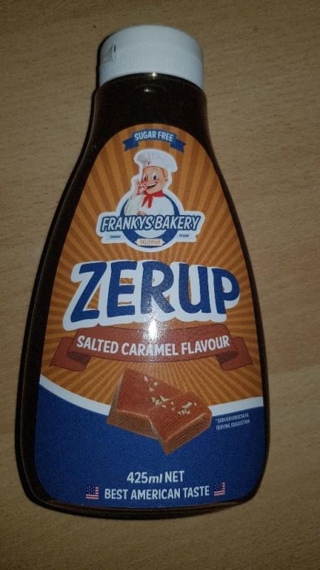 ZerUp, Salted Caramel von meralinskaa | Hochgeladen von: meralinskaa