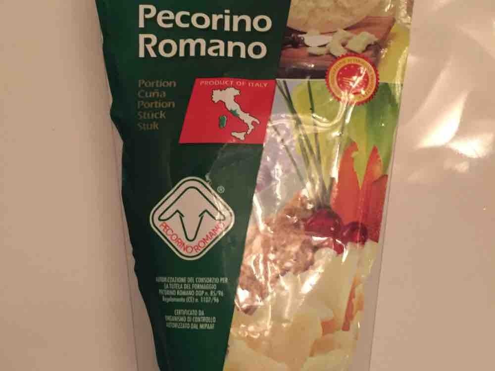 Pecorino Romano D.O.P , Italienischer Hartkäse, Mind. 36% Fett i.Tr.  von ralfwe   Hochgeladen von: ralfwe