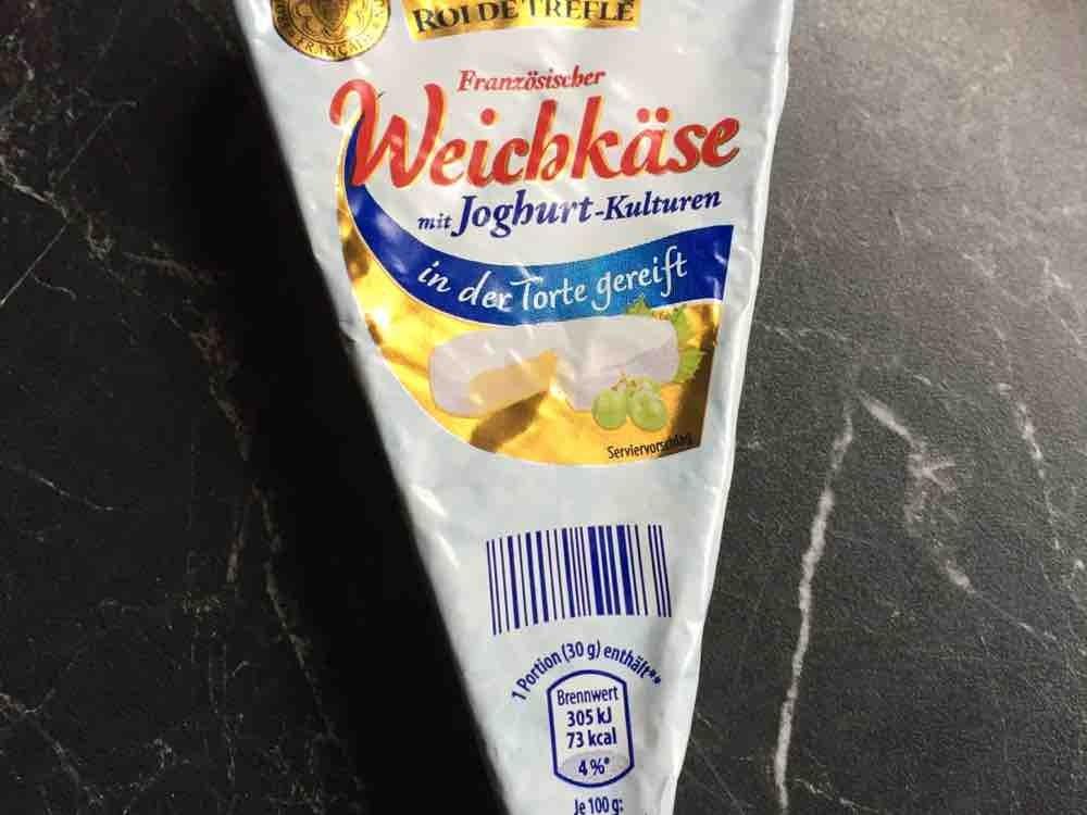 Weichkäse mit Joghurt Kulturen von vitamin26642 | Hochgeladen von: vitamin26642
