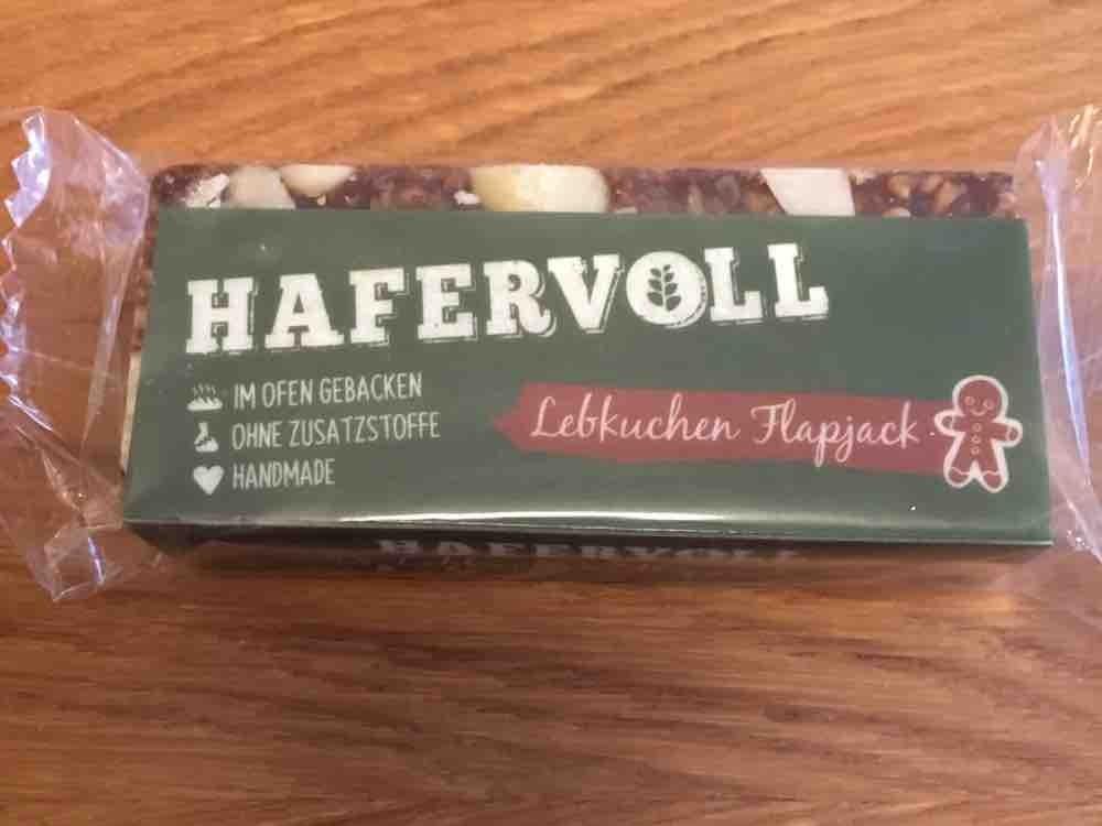 Flapjack Limited, Lebkuchenstyle (Nelken, Zimt, Ingwer) von mrclonk   Hochgeladen von: mrclonk