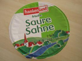Saure Sahne, 10% Fett | Hochgeladen von: Teecreme