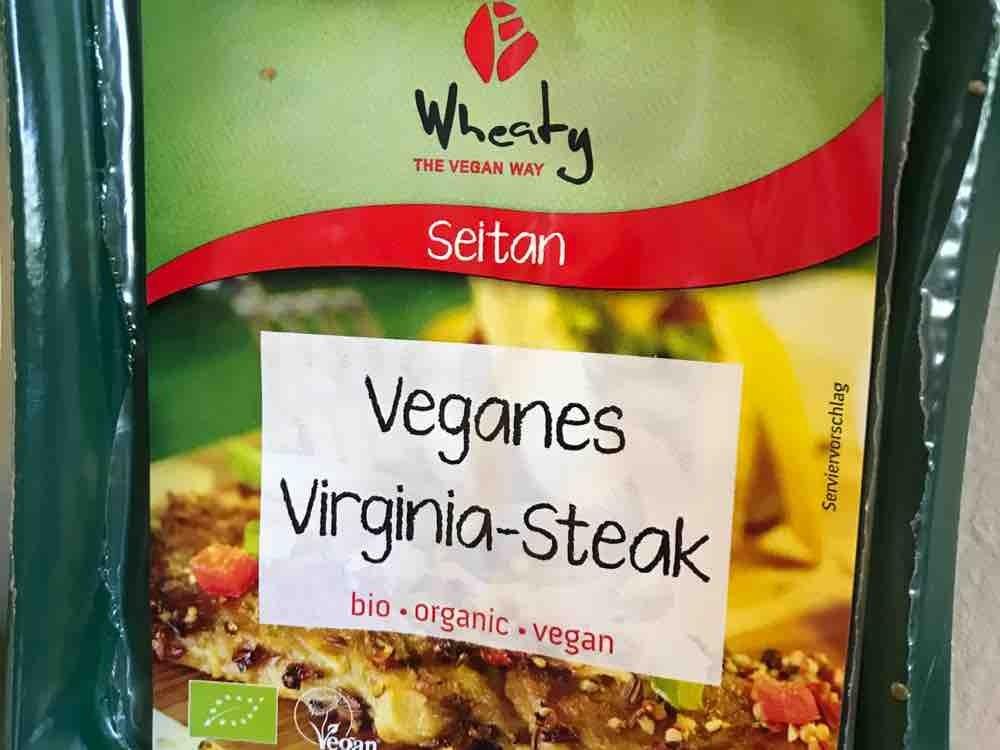 Vegan Bratstück, Virginia Steak von Soil3   Hochgeladen von: Soil3