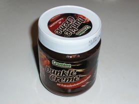 Cremino, Dunkle Creme mit Kakaostückchen | Hochgeladen von: xai