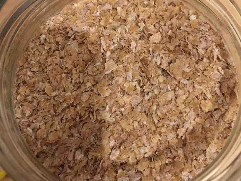 Weizenkleie von benlukas | Hochgeladen von: benlukas