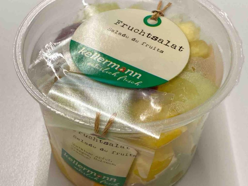 Frichtsalat von pokkaf   Hochgeladen von: pokkaf