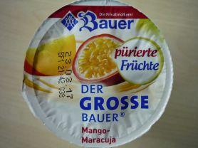 Der grosse Bauer, Mango-Maracuja | Hochgeladen von: pedro42