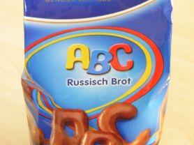 ABC Russisch Brot | Hochgeladen von: Teecreme
