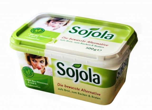 Soja-Margarine | Hochgeladen von: julifisch