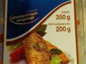 Friesenkrone Brat Filets Brathering   Hochgeladen von: caffeine