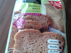 Schneekoppe Dunkle Brot Mischung | Hochgeladen von: engel071109472