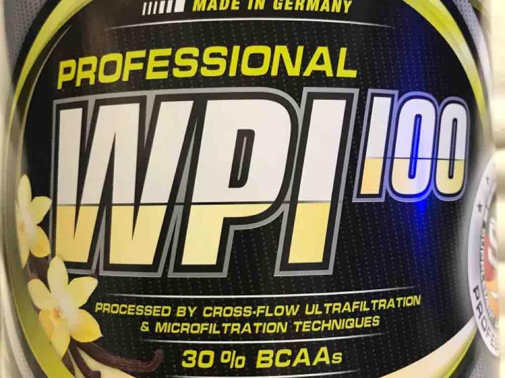 Professional WPI 100 von marinaleutner667 | Hochgeladen von: marinaleutner667